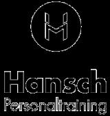 Hansch Personaltraining Hückelhoven und Erkelenz Logo